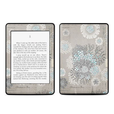 Amazon Kindle Paperwhite Skin - Christmas In Paris