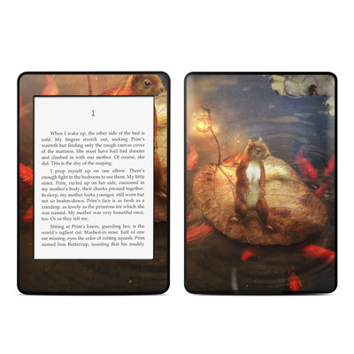 Amazon Kindle Paperwhite Skin - Columbus