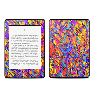 Amazon Kindle Paperwhite Skin - Colormania