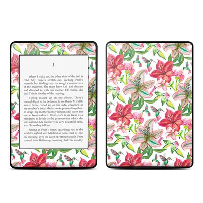 Amazon Kindle Paperwhite Skin - Colibri