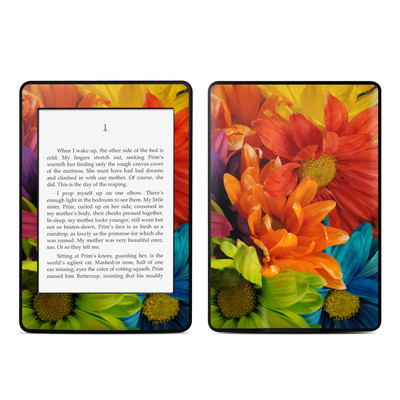 Amazon Kindle Paperwhite Skin - Colours