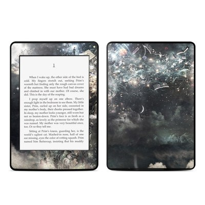 Amazon Kindle Paperwhite Skin - Coma