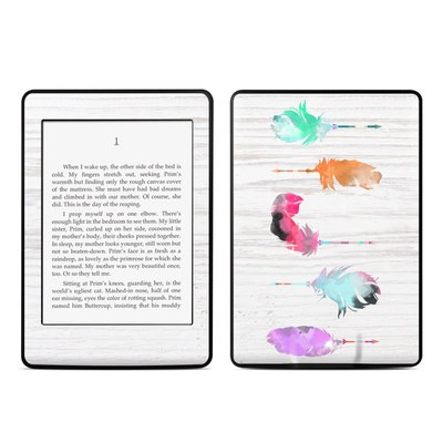 Amazon Kindle Paperwhite Skin - Compass