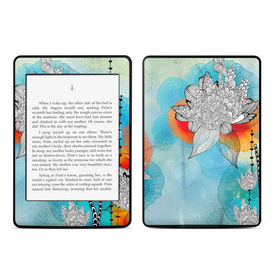 Amazon Kindle Paperwhite Skin - Coral