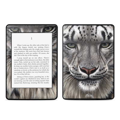 Amazon Kindle Paperwhite Skin - Call of the Wild