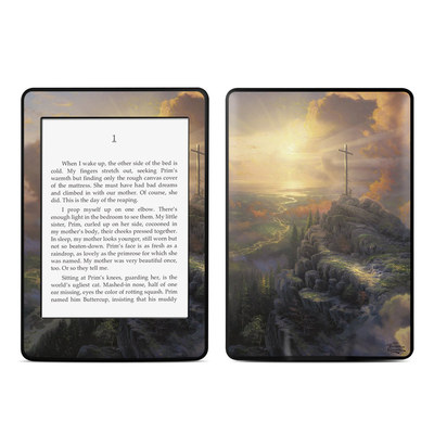 Amazon Kindle Paperwhite Skin - The Cross