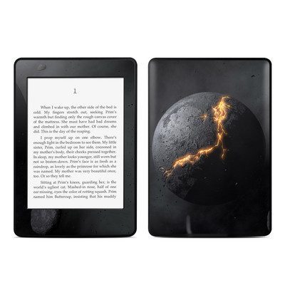 Amazon Kindle Paperwhite Skin - Crucible