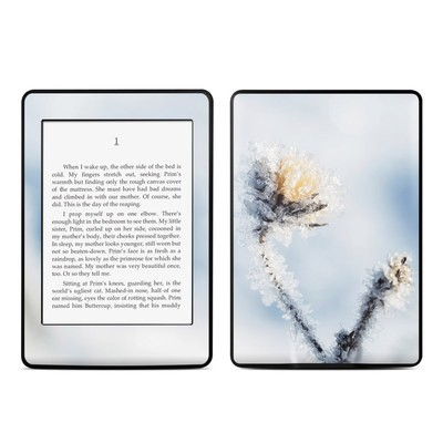 Amazon Kindle Paperwhite Skin - Crystallized