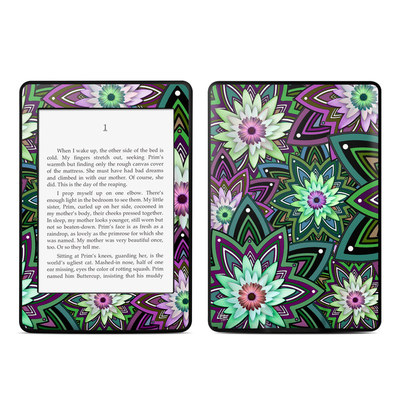 Amazon Kindle Paperwhite Skin - Daisy Trippin