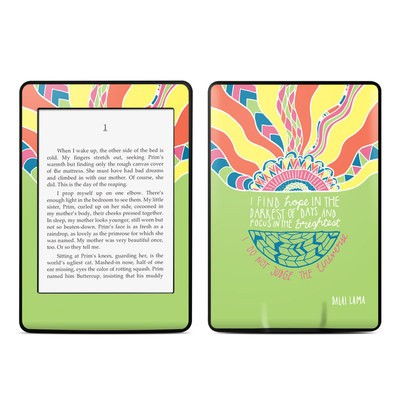 Amazon Kindle Paperwhite Skin - Dalai Lama