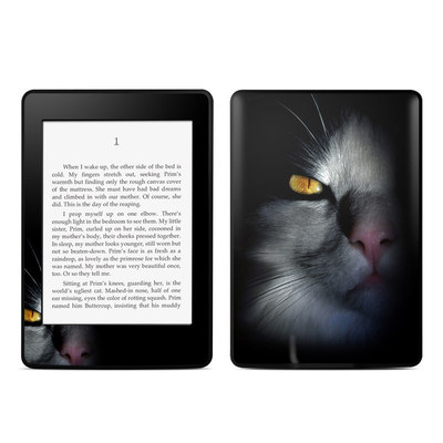 Amazon Kindle Paperwhite Skin - Darkness