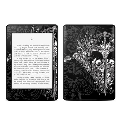 Amazon Kindle Paperwhite Skin - Darkside