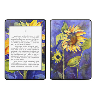 Amazon Kindle Paperwhite Skin - Day Dreaming