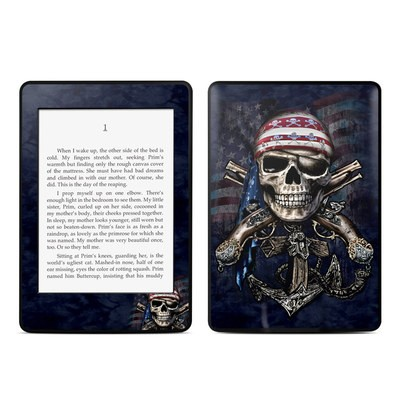 Amazon Kindle Paperwhite Skin - Dead Anchor