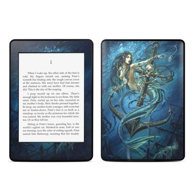 Amazon Kindle Paperwhite Skin - Death Tide
