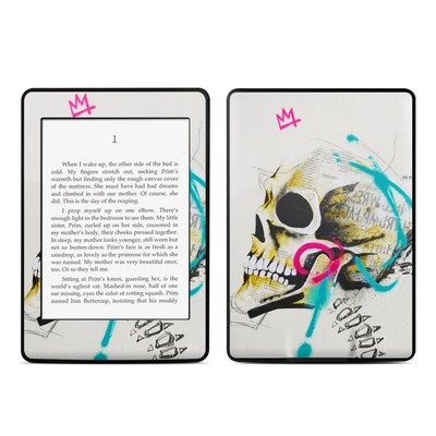 Amazon Kindle Paperwhite Skin - Decay