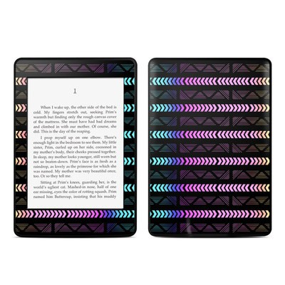 Amazon Kindle Paperwhite Skin - Decide