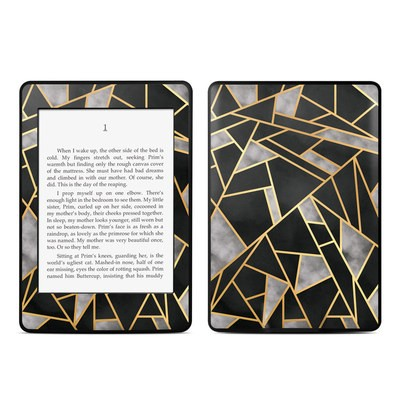 Amazon Kindle Paperwhite Skin - Deco