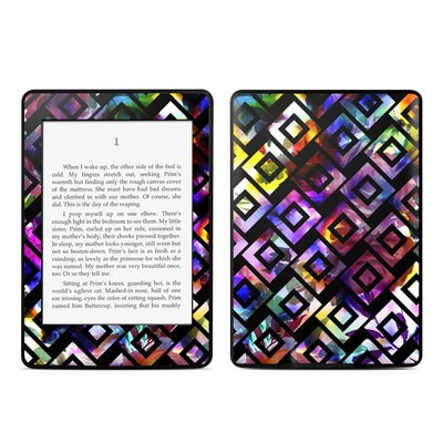 Amazon Kindle Paperwhite Skin - Dee