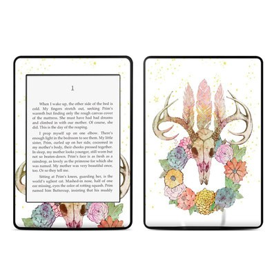 Amazon Kindle Paperwhite Skin - Deer Skull