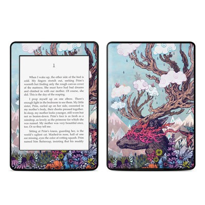 Amazon Kindle Paperwhite Skin - Deer Spirit
