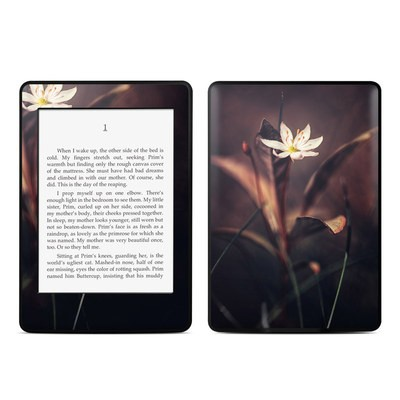 Amazon Kindle Paperwhite Skin - Delicate Bloom