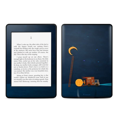 Amazon Kindle Paperwhite Skin - Delivery