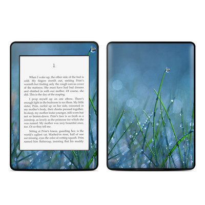 Amazon Kindle Paperwhite Skin - Dew