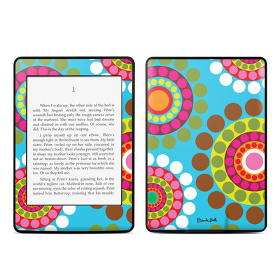 Amazon Kindle Paperwhite Skin - Dial