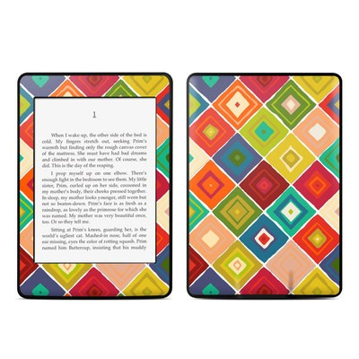 Amazon Kindle Paperwhite Skin - Diamante