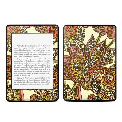 Amazon Kindle Paperwhite Skin - Dina