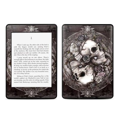 Amazon Kindle Paperwhite Skin - Dioscuri