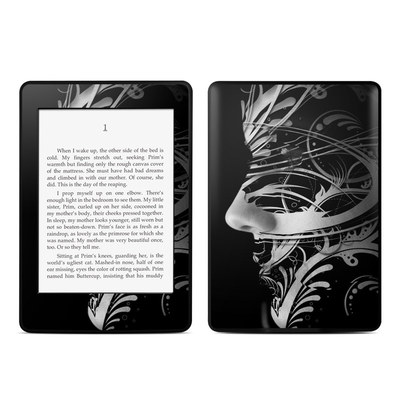 Amazon Kindle Paperwhite Skin - Displacement