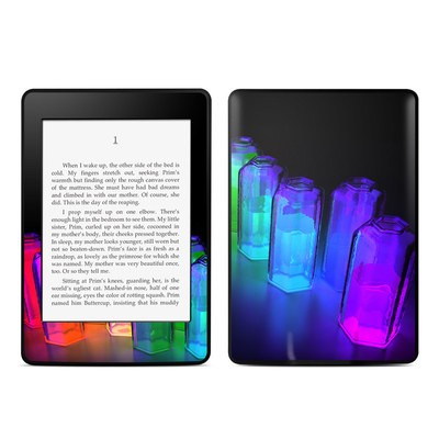 Amazon Kindle Paperwhite Skin - Dispersion