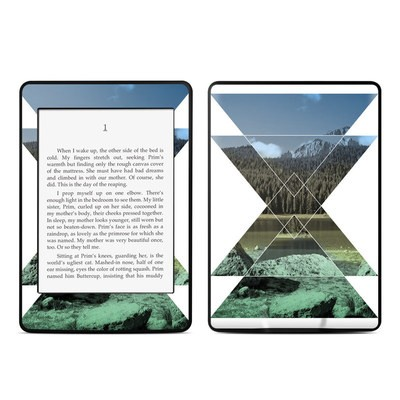 Amazon Kindle Paperwhite Skin - Divergent Focus