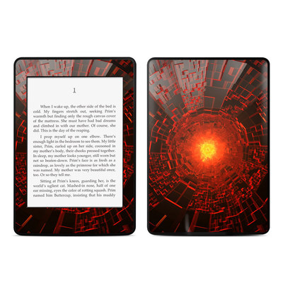 Amazon Kindle Paperwhite Skin - Divisor