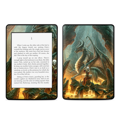 Amazon Kindle Paperwhite Skin - Dragon Mage