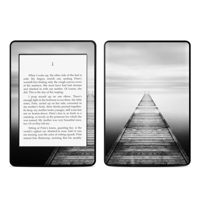 Amazon Kindle Paperwhite Skin - Dock