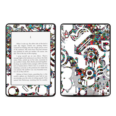 Amazon Kindle Paperwhite Skin - Dots