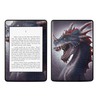 Amazon Kindle Paperwhite Skin - Dracosaurus Rex