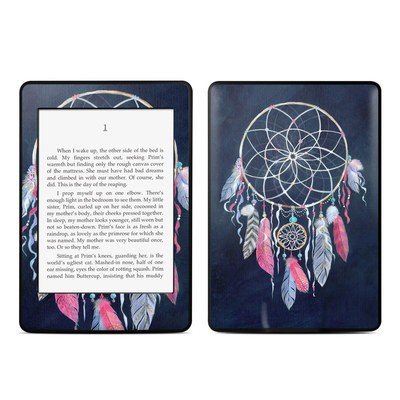 Amazon Kindle Paperwhite Skin - Dreamcatcher