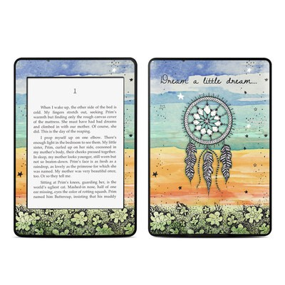 Amazon Kindle Paperwhite Skin - Dream A Little