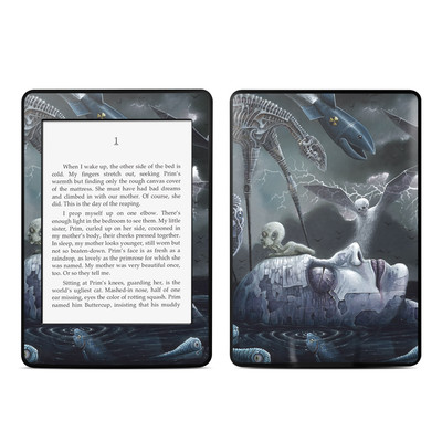 Amazon Kindle Paperwhite Skin - Dreams
