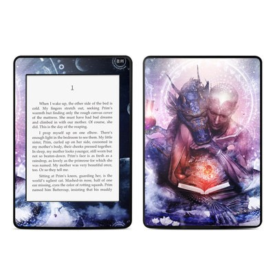 Amazon Kindle Paperwhite Skin - Dream Soulmates