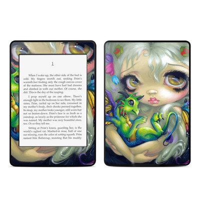 Amazon Kindle Paperwhite Skin - Dragonling