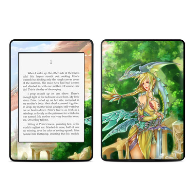 Amazon Kindle Paperwhite Skin - Dragonlore