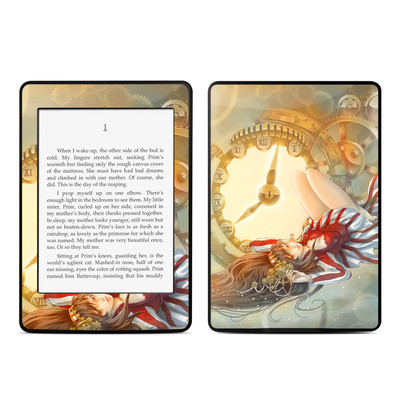 Amazon Kindle Paperwhite Skin - Dreamtime