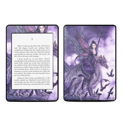 Amazon Kindle Paperwhite Skin - Dragon Sentinel