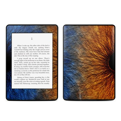 Amazon Kindle Paperwhite Skin - Duality