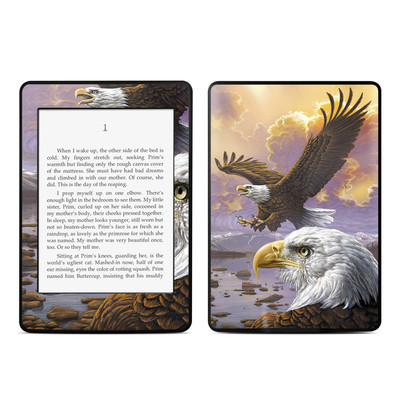 Amazon Kindle Paperwhite Skin - Eagle